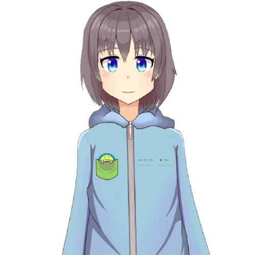 ray_nanakawa Lishogi streamer picture